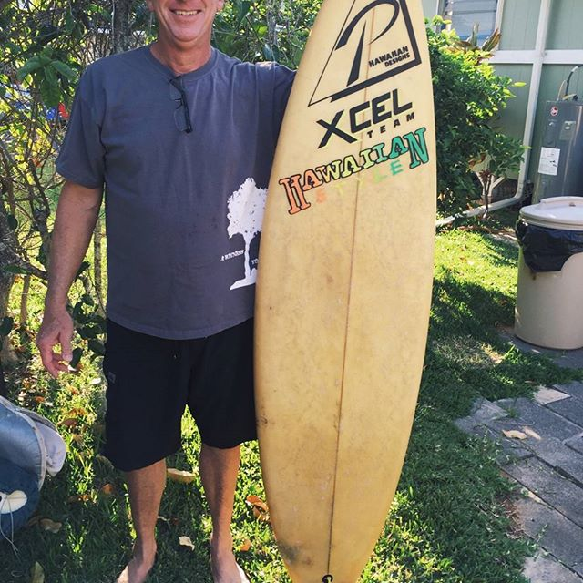 best hawaii surfboards